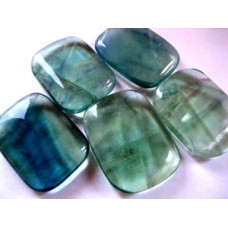 Green Fluorine